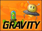 Флеш игры - Гравитация