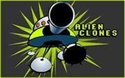 Флеш игры - Инопланетные клоны