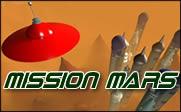 Флеш игры - Марс