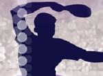 Флеш игры - Настольный теннис 2