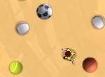 Флеш игры - Мячи