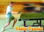 Флеш игры - Настольный теннис