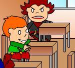 Флеш игры - Школа Пика