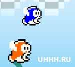 Флеш игры - Рыбки