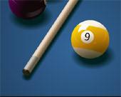 Флеш игры - Девять шаров