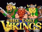 Флеш игры - Потерявшиеся викинги