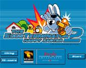 Флеш игры - Заяц-терминатор
