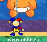 Игры UHHH.RU - Собираем шарики