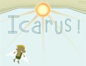 Флеш игры - Икарус