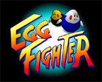 Флеш игры - Борьба яиц