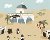 Флеш игры - Ополченец Ирака