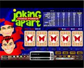 Флеш игры - Покер