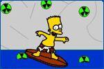 Флеш игры - Симпсоны