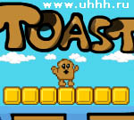 Флеш игры - Тост