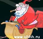 Флеш игры - Рождества не будет!