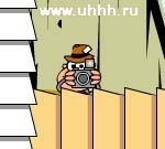 Флеш игры - Папарацци